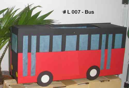 Laterne Bus