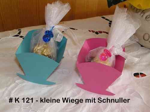 Box Wiege MINI